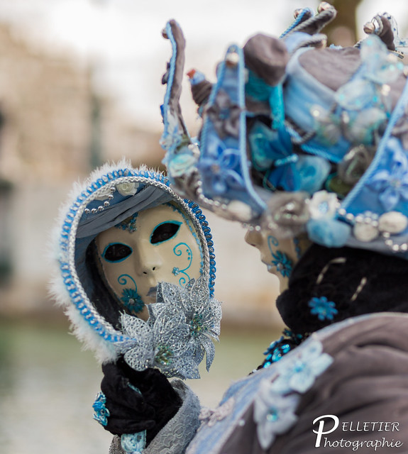 Carnaval Vénitien @ Annecy 2015