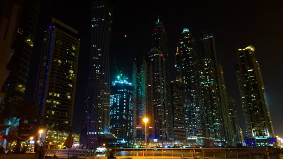 Dubai - Dubai Marina
