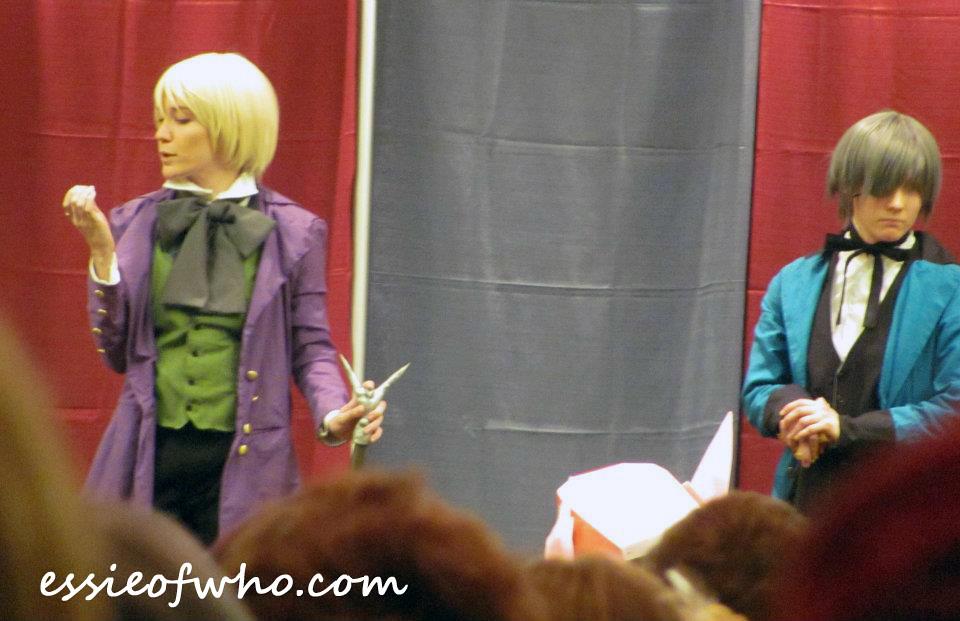 Saboten Con 2011
