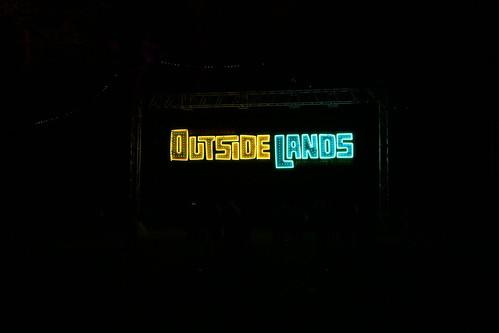 Outside Lands 2016: Sunday