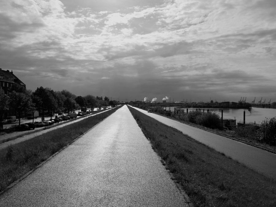Veddeler Deich | foto Andreas Meese
