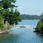 Viajefilos en Canada, Mil Islas 14