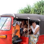 16 Viajefilos en Sri Lanka. Bentota 09