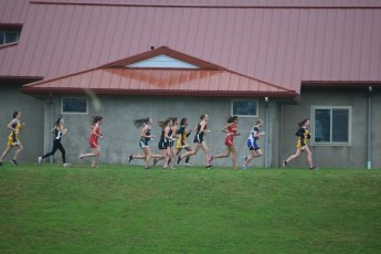 2014 XC Districts