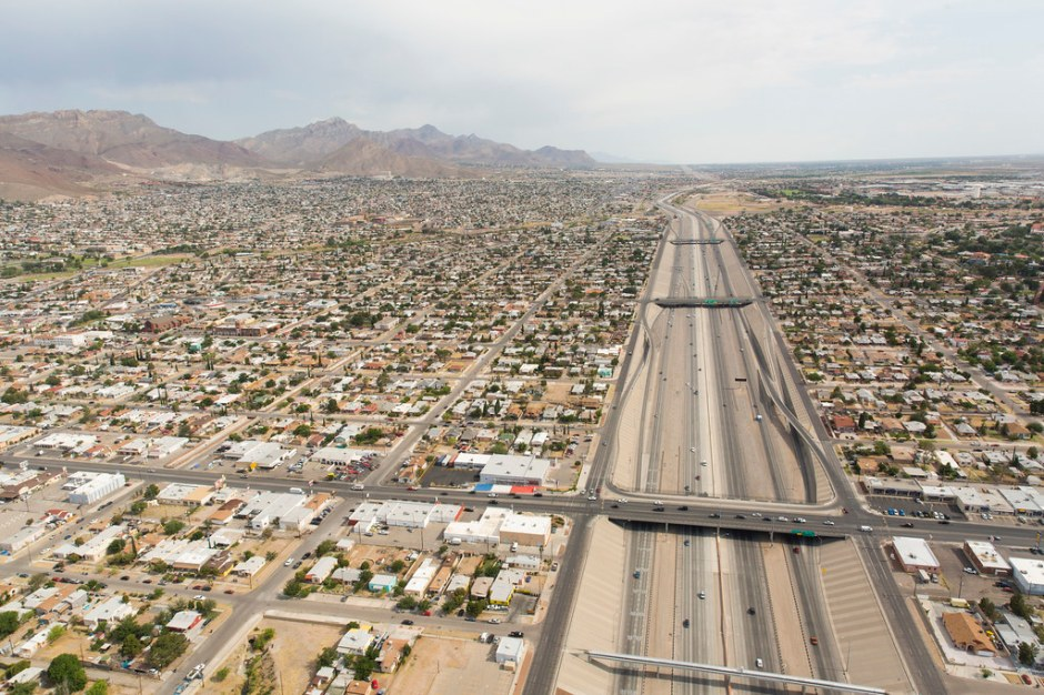juarez mexico - second of the most dangerous cities in the world
