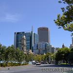 Viajefilos en Australia. Adelaida 01