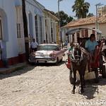 6 Trinidad en Cuba by viajefilos 091