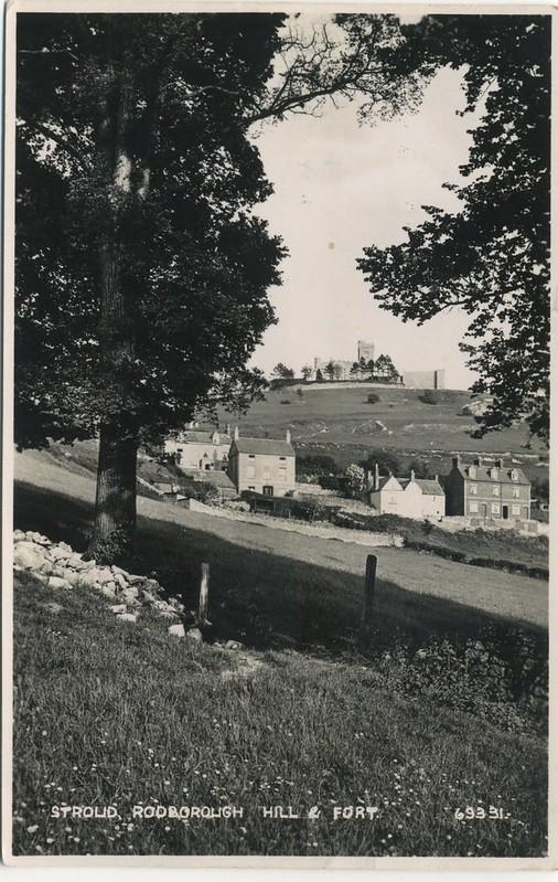 Rodborough Fort 72