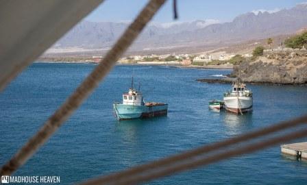 Cape Verde - 2160