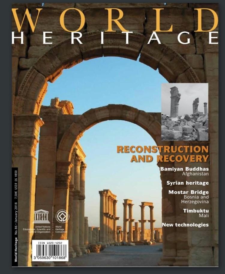 World Heritage No 86