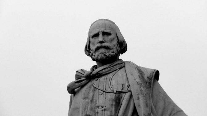 Giuseppe Garibaldi | Place Garibaldi - 06 NICE Giuseppe (Jou… | Flickr