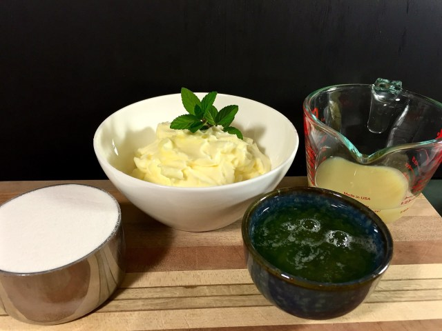 key lime frosting ingredients