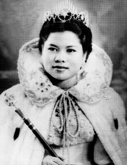 Gladys Mae Lujan Lizama