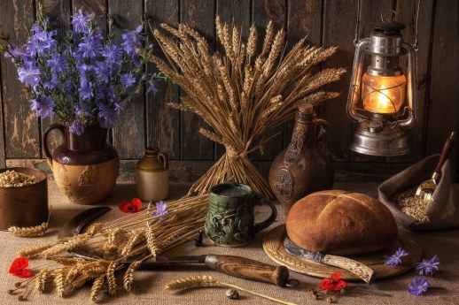 Lughnasadh / Lammas Harvest Celebration. | Traditionally obs… | Flickr