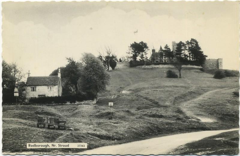 Rodborough Fort 47