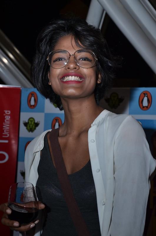 Nikita Sahay model