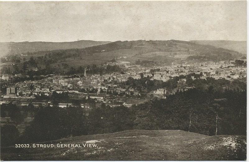 Stroud General View