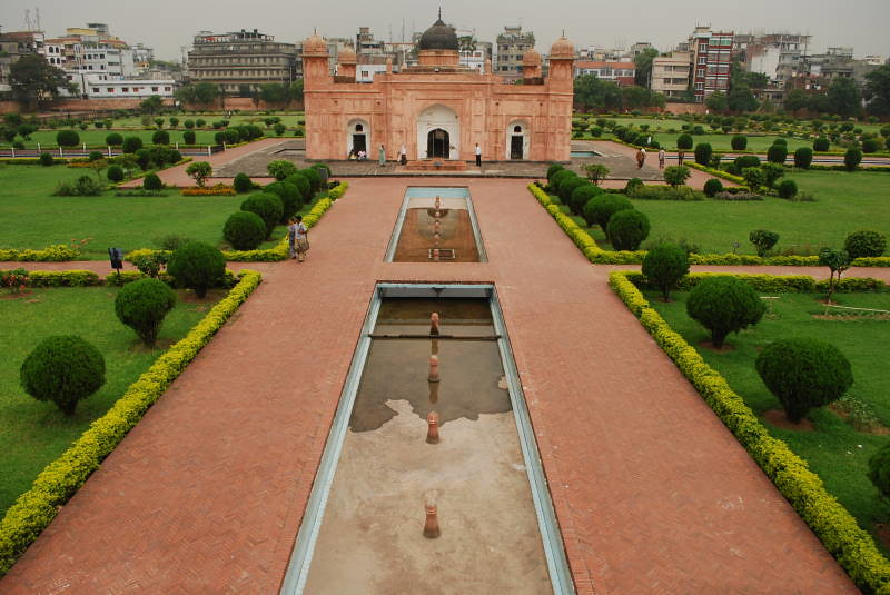 Lalbagh Fort, Bangladesh