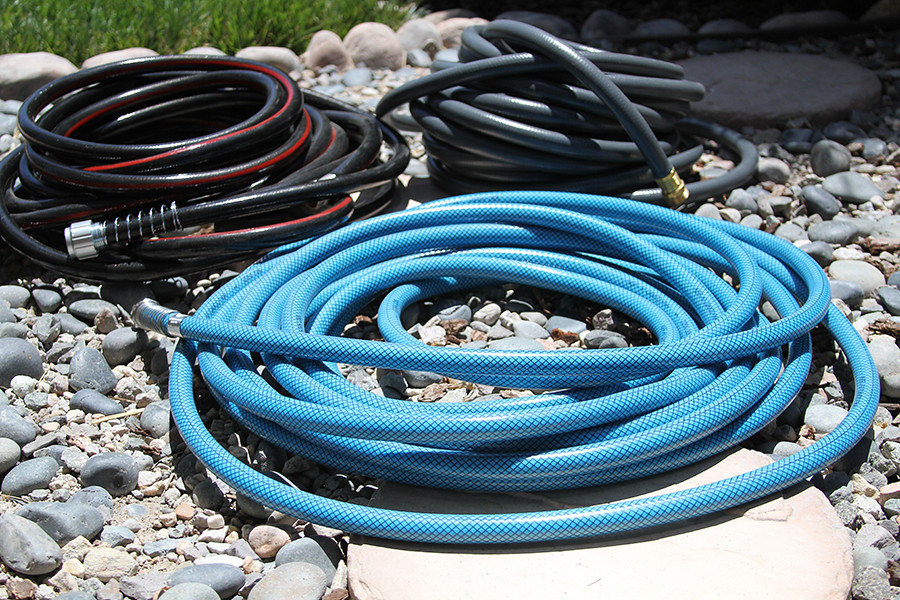 Best Garden Hose that Doesn't Kink