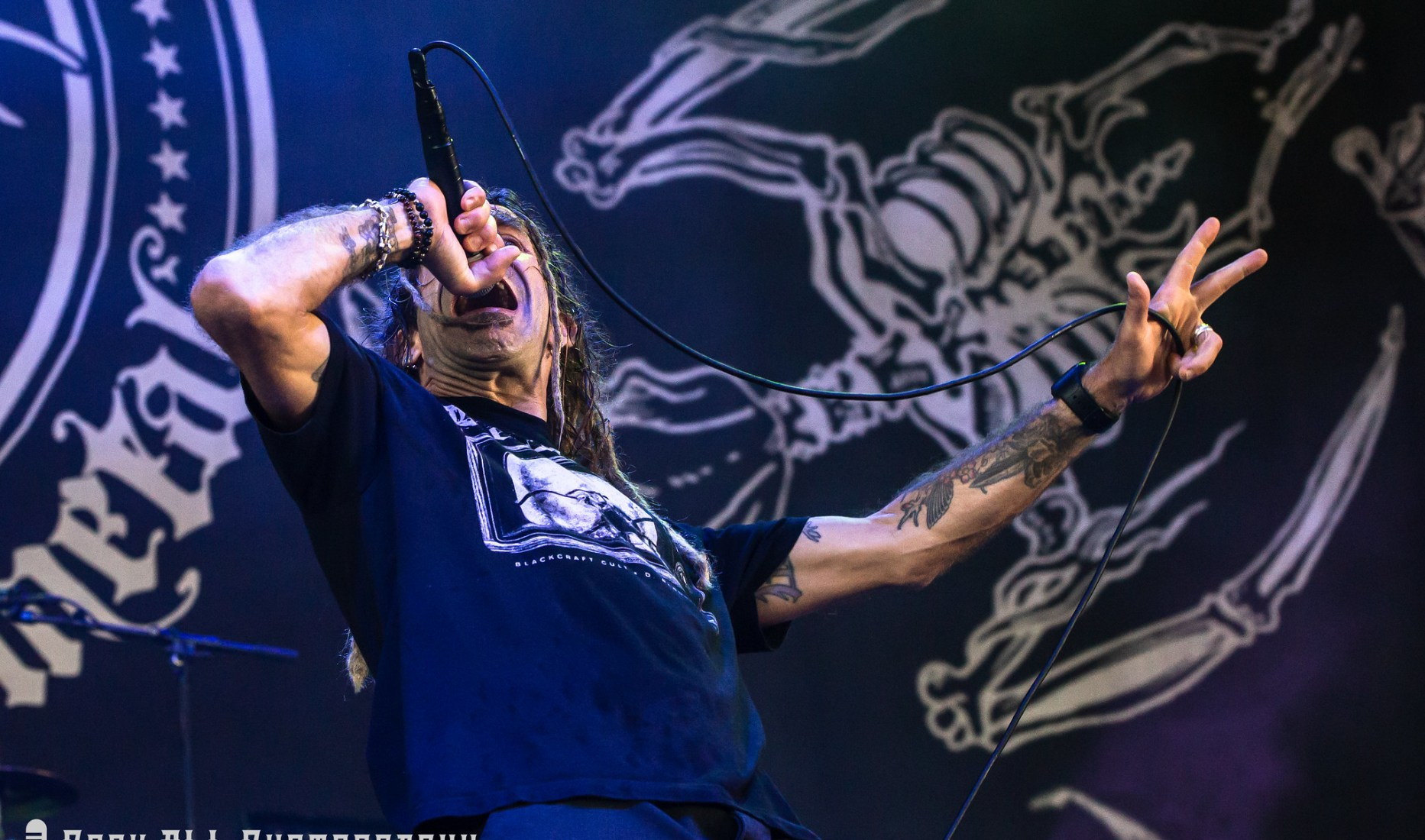 Lamb of God- 6/6/18 - Cincinnati Ohio