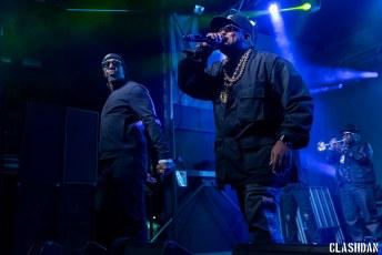 Big Boi @ Hopscotch Music Festival, Raleigh NC 2017
