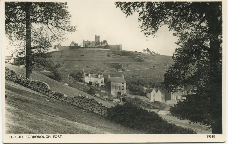 Rodborough Fort 76