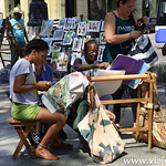03 Viajefilos en el Prado, La Habana 19