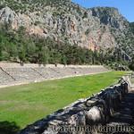 Viajefilos en Grecia, Delfos 009