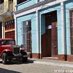 6 Trinidad en Cuba by viajefilos 040