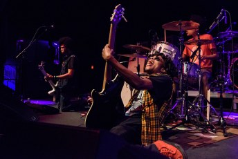 Radkey @ The Ritz in Raleigh NC on May 26th 2018