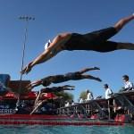 Storie di Nuoto, la Grande Campionessa Americana