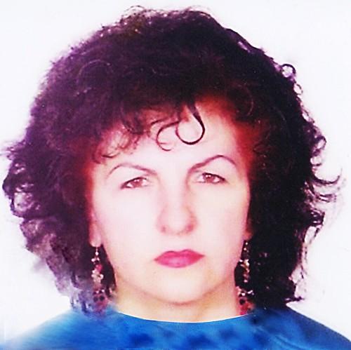 Silvia C. Negru