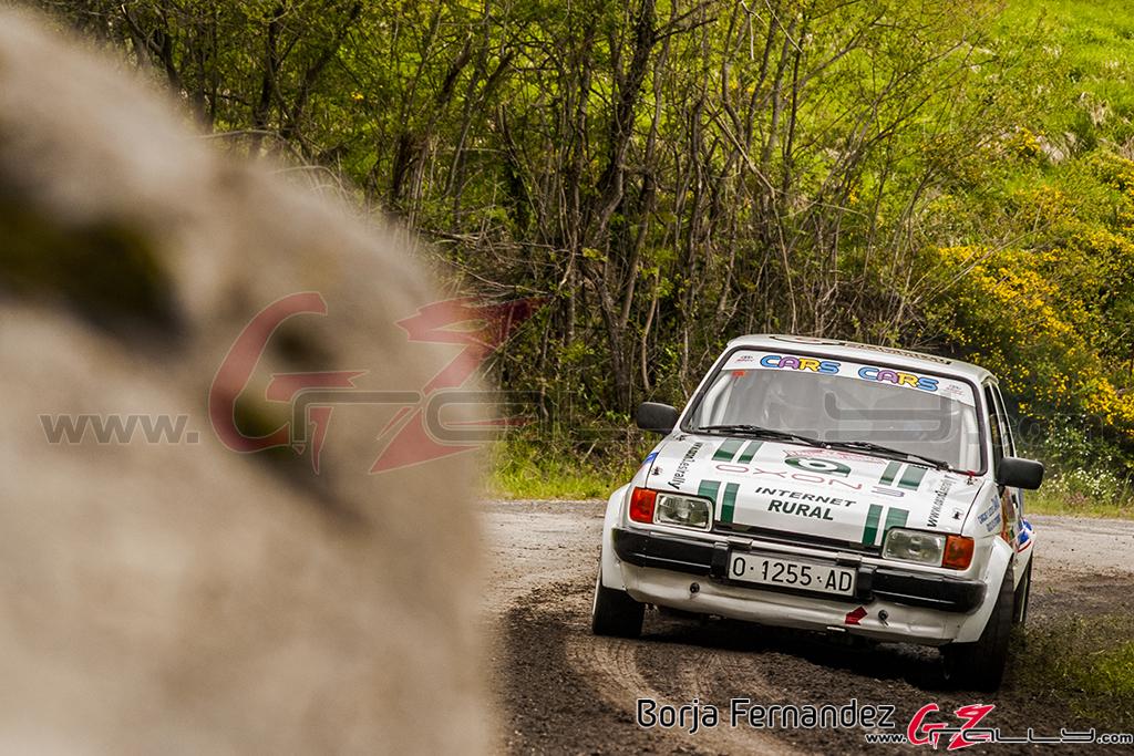 2º Rallysprint de Teverga