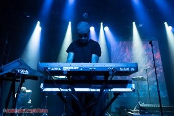 Bishop Briggs + Little Destroyer @ The Commodore Ballroom - April 27th 2018