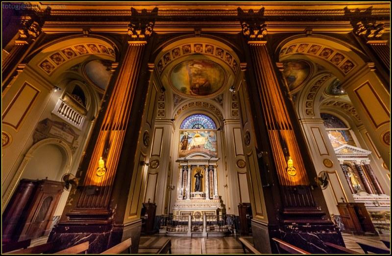 Image result for iglesia del salvador buenos aires