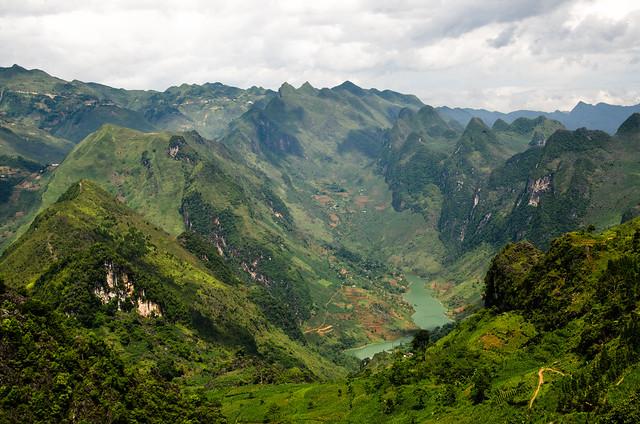 Dong Van, Vietnam