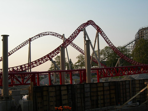 Maverick Inversions