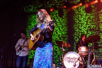 Margo Price @ Hopscotch Music Festival, Raleigh NC 2017