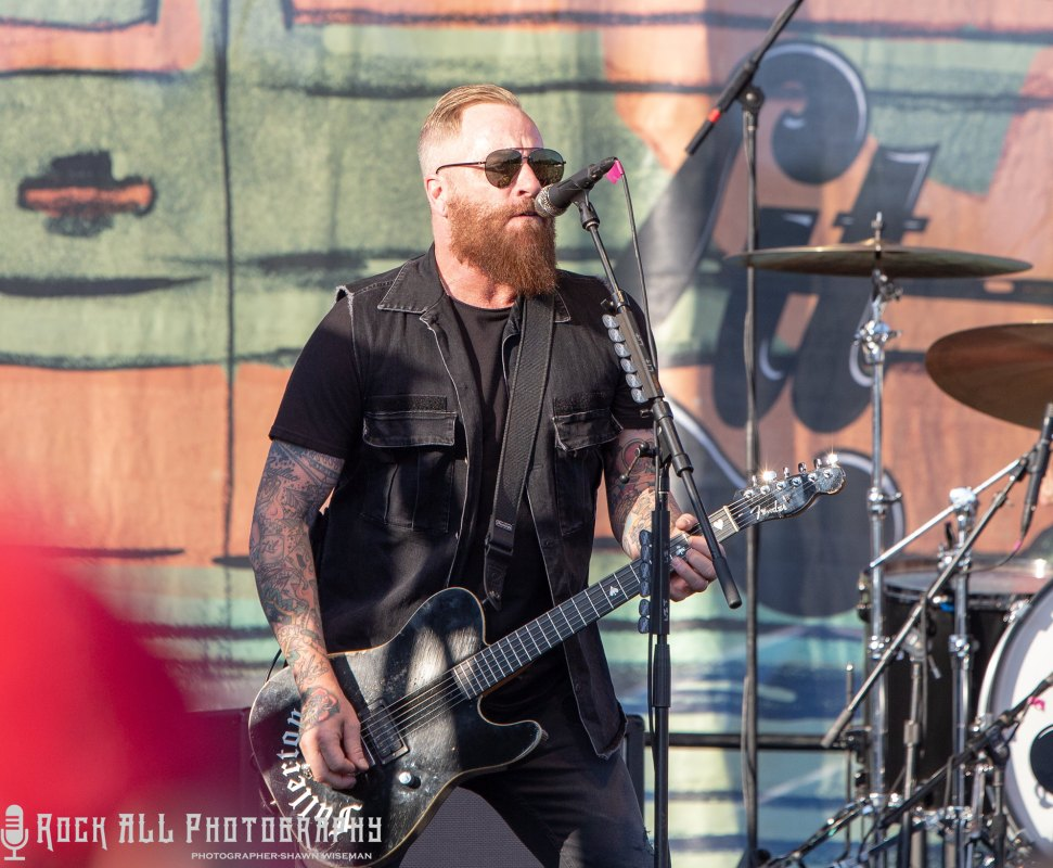 LIT - Inkcarceration Festival Day 1 - Mansfield, OH - 7/13/18