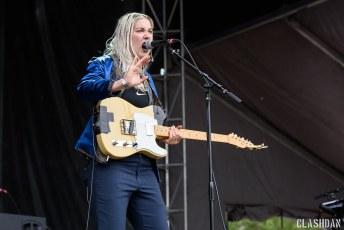 Torres @ Shaky Knees Music Festival, Atlanta GA 2018