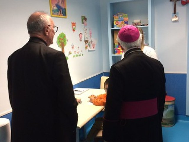 Visita Pastorale Concattedrale S. Nicola - Palmi (RC)