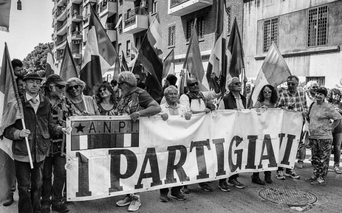 25 Aprile a Roma: Festa della Liberazione (3) | Ezio Scotti | Flickr