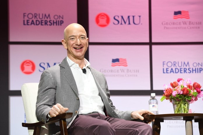 Closing Conversation with Jeff Bezos, Co-Presented with SM… | Flickr