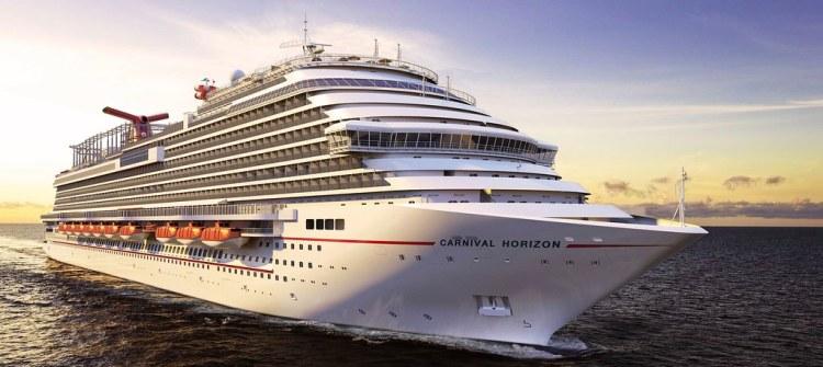 Win A Carnival Cruise