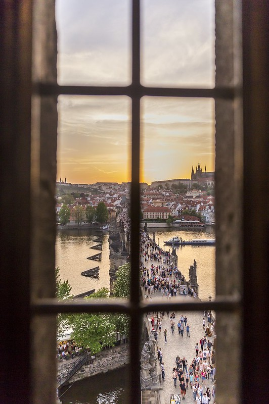 Mystical Prague