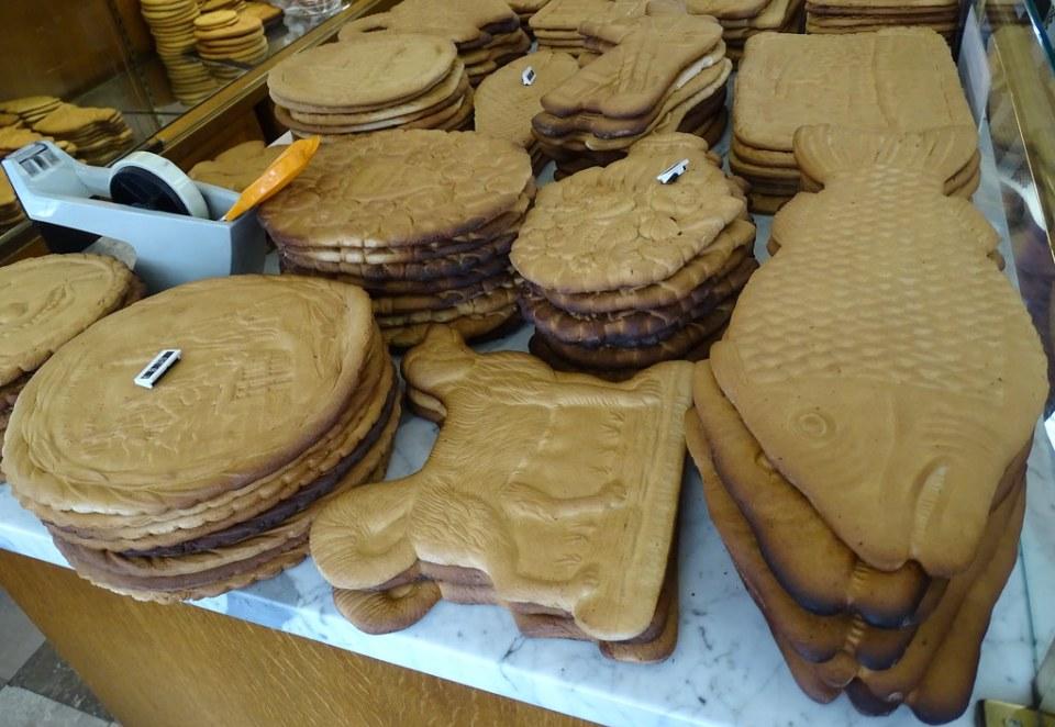 galletas couques Dinant Belgica 17