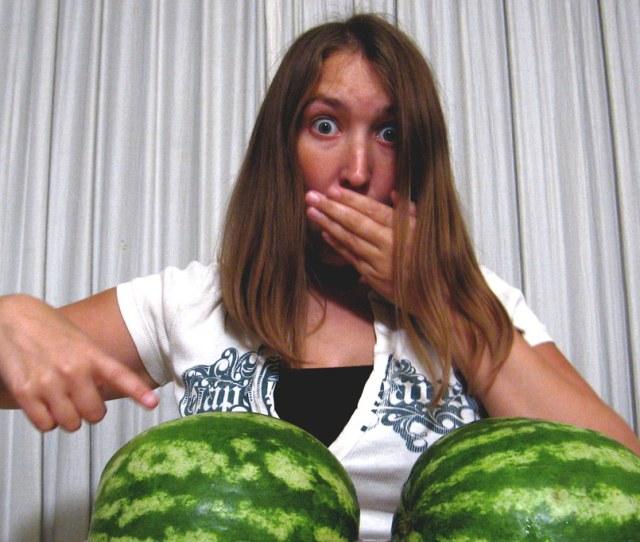 Corgi_t Has Huge Melons By Corgi_t