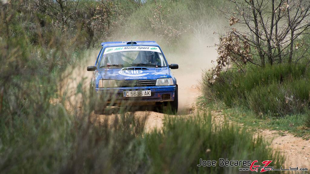 Jose Bécares_IV Rallysprint de tierra Guerrero competición_009