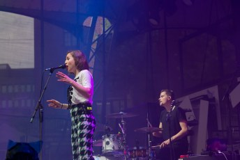 Vance Joy + Alice Merton @ Sprint Pavilion - May 15th 2018