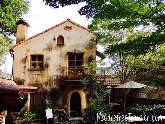 Nukumori Cottage